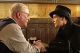 Michael Caine and Demi Moore in Flawless.
