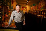 STEPHEN LOEWINSOHN - Michael Schiess wants to expand his Pacific Pinball Museum, but so far he can't find a home for it.