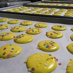 Sweet treats at Stateside Bakery (via Facebook).