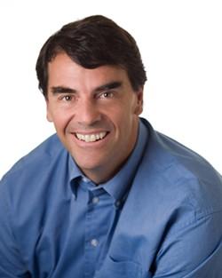 Tim Draper.