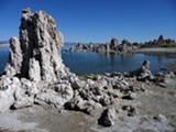 WIKIMEDIA COMMONS - Mono Lake.