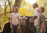 "Mud, starring Matthew McConaughey, is director Jeff Nichols' best ""southern"" yet."