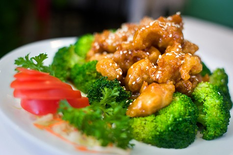 Nature Vegetarian Restaurant | Oakland-Downtown | Chinese ...