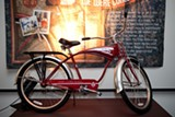 New Belgium Cruiser Bicycle