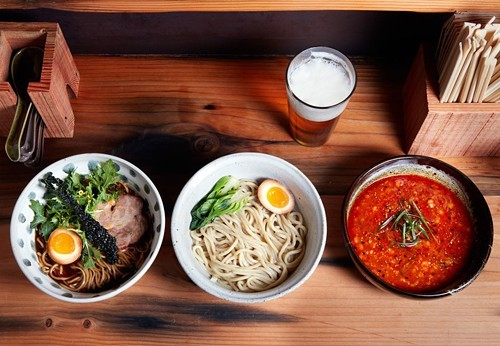 Next Tuesday night, ramen wont be on the menu at Ramen Shop (via Facebook).