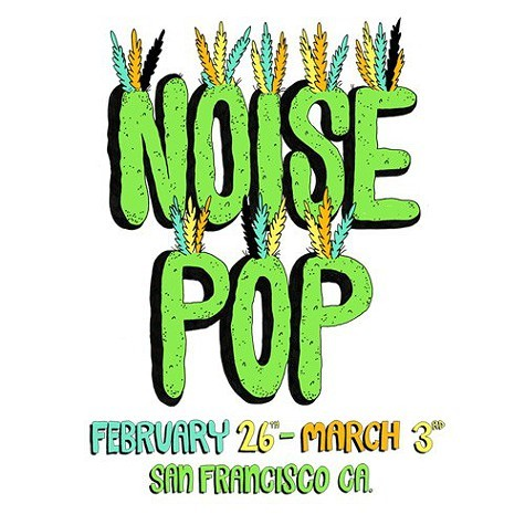 Noise Pop announces its initial lineup for 2013.