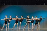 DAVID DESILVA - Oakland Ballet Company's Response to Change.