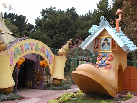 Oakland Childrens Fairyland