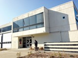 ALI WINSTON/FILE PHOTO - Oakland Domain Awareness Center.