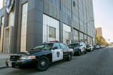 BERT JOHNSON/FILE PHOTO - Oakland police administration building.
