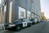 BERT JOHNSON/FILE PHOTO - Oakland police administration building.