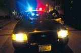 JAMIE SOJA - Oakland police may pay cops overtime to enforce a curfew.