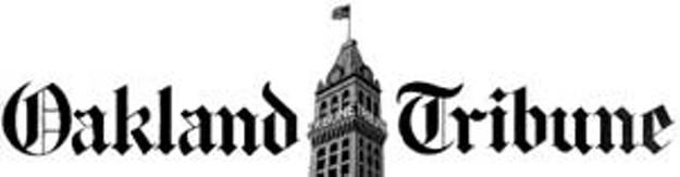 Oakland Tribune logo