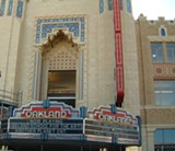 Oakland's Fox Theater is an example of smart growth.
