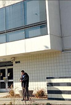 Oakland's Surveillance Fight Continues