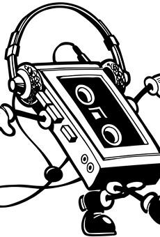 Ode to the Walkman, in Memorium