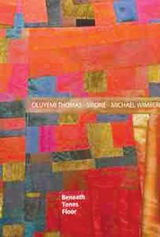 Oluyemi Thomas/Sirone/Michael Wimberly