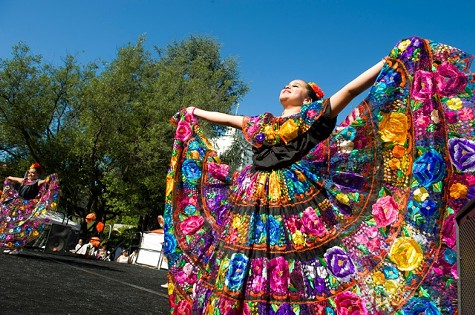 OMCA's 20th annual Dia de los Muertos celebration will happen this Sunday.