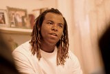 CRAIG MERRILL - Once Dante Green stole a bicycle, he was in and out of the juvenile justice system ten times before turning over a new leaf after enrolling in a program run by Restorative Justice for Oakland Youth.