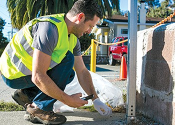 One Man's Ingenious Plan to Clean Up the East Bay and Beyond