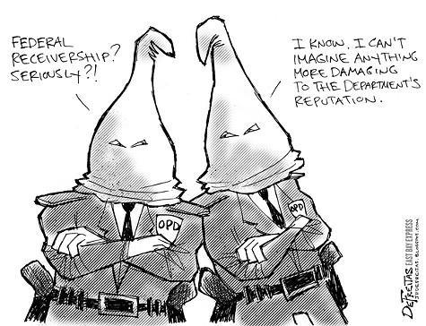 OPD Receivership