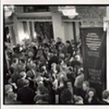 SANDRIA MILLER - Opening night of the 1989 Sundance Film Festival.