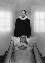 Ordet may be the greatest of Carl Theodor Dreyer's films.