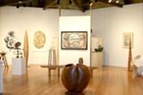 Origins runs through June 9 at Berkeley Art Center.