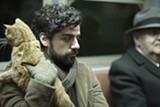 Oscar Isaac is magical as Llewyn Davis.