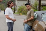 Out of the Furnace isn't Christian Bale's finest moment.