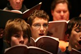 Pacific Boychoir Academy is one of only four such schools in the country.