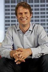 Pandora founder Tim Westergren.