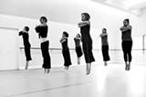 PAK HAN - Paufve Dance.