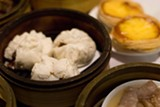 CHRIS DUFFEY - Peony's dim sum can be hit or miss.