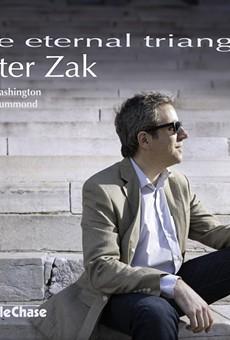 Peter Zak