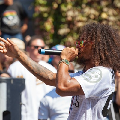 Photos: Hiero Day 2014