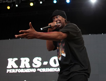 Photos: Rock the Bells