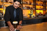 LORI EANES - Pican Cafe's Brulot has pre-Prohibition Creole roots.