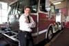 Piedmont Fire Chief Edward Tubbs will also oversee Albany's fire department.