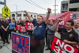 Prop 32 would eviscerate the power of organized labor in California.