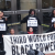"""Protesters Blockade Oakland's Federal Building and Shut Down SF BART Stations in """"Reclaim King's Legacy"""" Actions"""