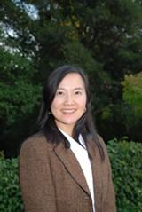 Rachel Tan.