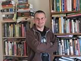 RACHEL SWAN - Ramsey Kanaan of PM Press.