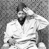 Rasta Icon Capleton plays Mighty Thursday, February 8 with Jah Kno.