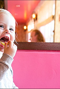 Reclaiming the Kids' Meal