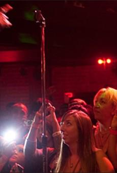 Reforming Oakland's Cabaret Laws