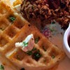 Reinventing Chicken and Waffles