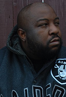 Remembering The Jacka: Mourned as He Lived