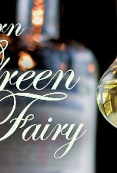 Return of the Green Fairy