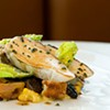 Review: Haven Is High-End Comfort Food